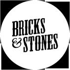 Bricks & Stones Logo
